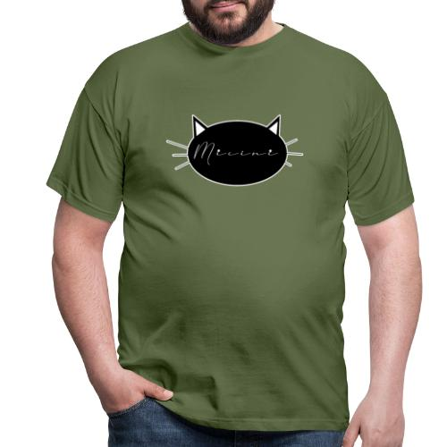 Micini logo - Maglietta da uomo