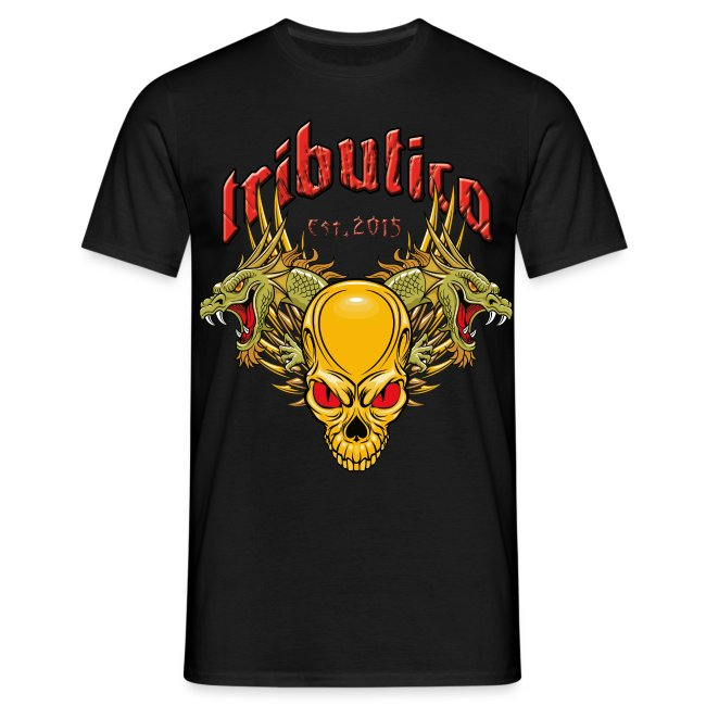 Death Dragon by TRIBUTICA®