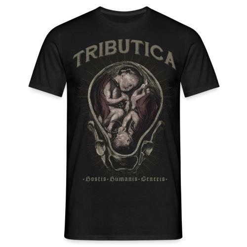 Hostis Humanis Generis by Tributica® - Männer T-Shirt