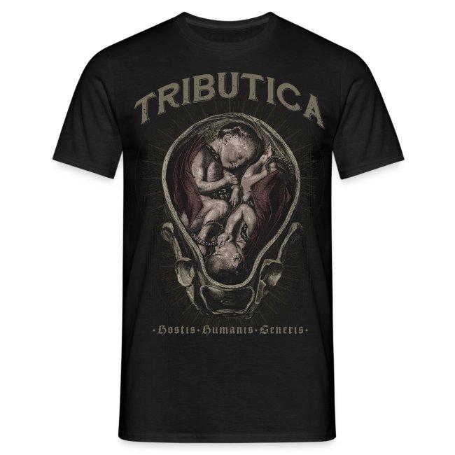 Hostis Humanis Generis by Tributica®