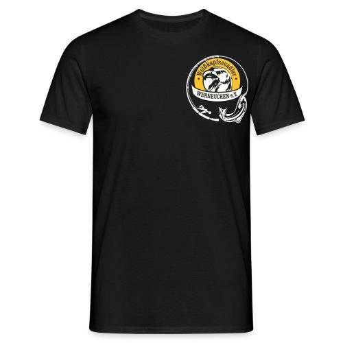 Original Logo - Männer T-Shirt