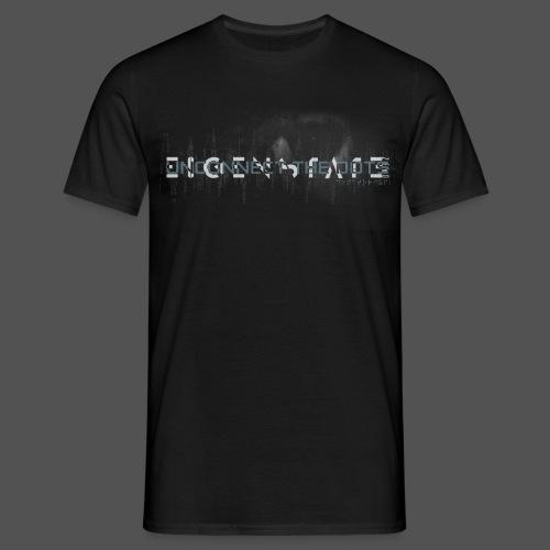 Unconnect The Dots - Men's T-Shirt