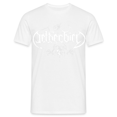 Netherbird logo - Men's T-Shirt