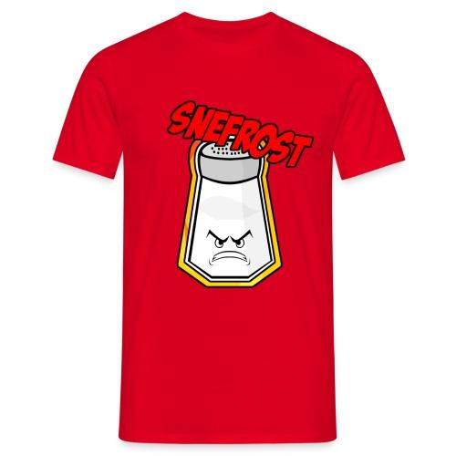 Salty logoild png - Herre-T-shirt