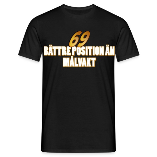 Sandman merch - T-shirt herr