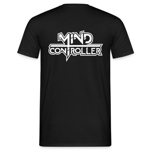 HARD UNITED MIND CONTROLLER - Camiseta hombre