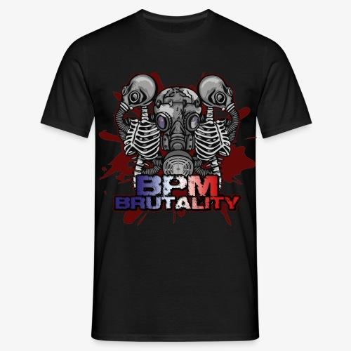 Revolution HC Crew - Männer T-Shirt