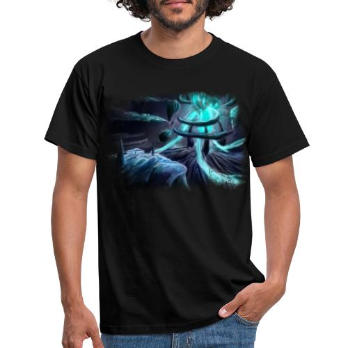 magic cristal - T-shirt Homme