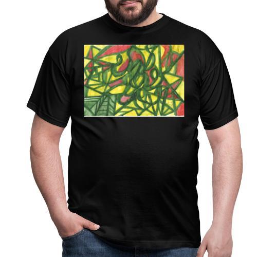 April 2020 - Männer T-Shirt
