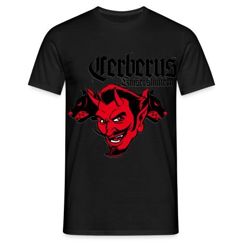 cerberus - Männer T-Shirt