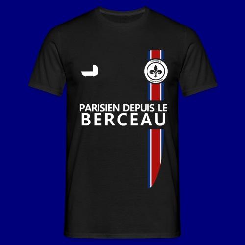Parisien - T-shirt Homme