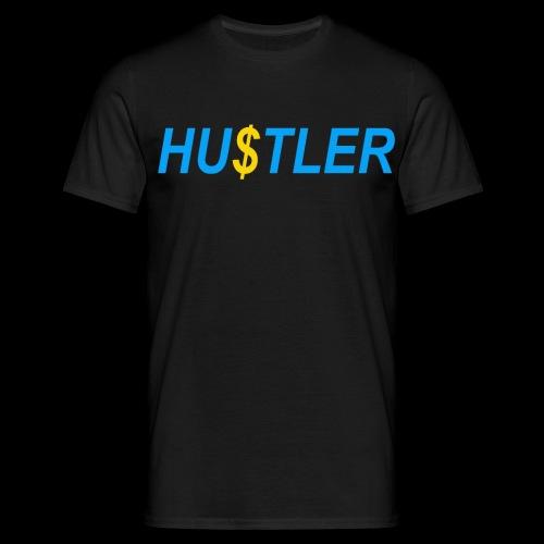 Hustler - Männer T-Shirt