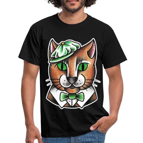 Swingcat - Maglietta da uomo