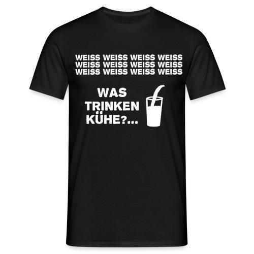 Kühe - Männer T-Shirt