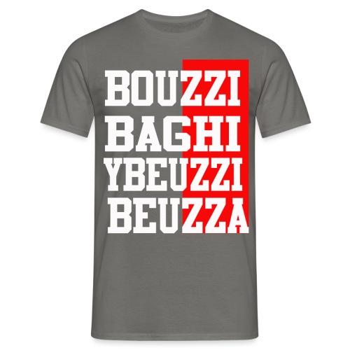 Bouzzi - T-shirt Homme