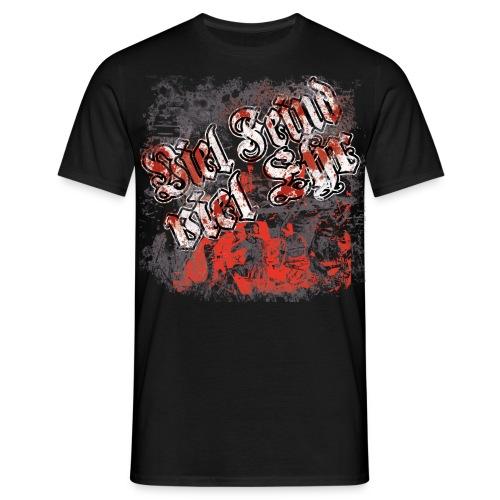 Viel Feind, viel Ehr - Männer T-Shirt
