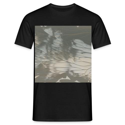 tie dye - Men's T-Shirt