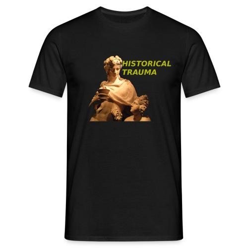 escultura griega - Camiseta hombre