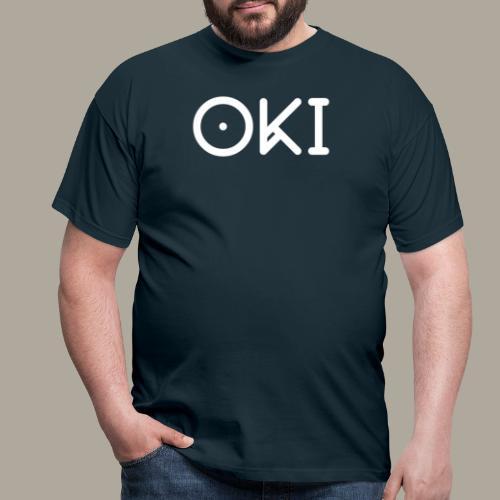 Oki Original - Han - T-shirt Homme