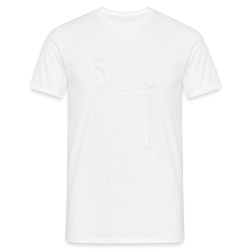 have you seen png - Men's T-Shirt