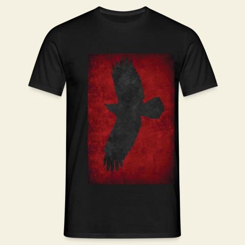 ravneflaget - Herre-T-shirt