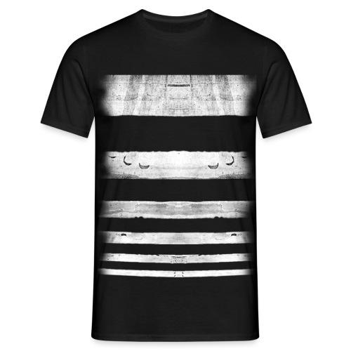 urbanigram 21 - T-shirt Homme
