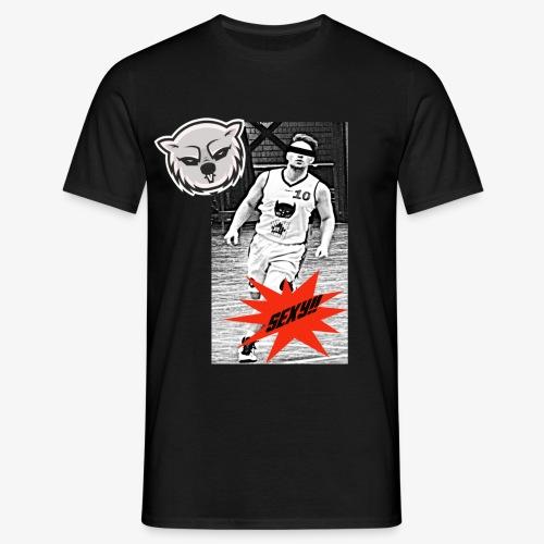 Sexy_shop - Männer T-Shirt