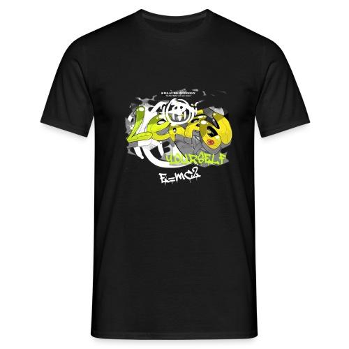 TSLEARN1 - T-shirt Homme
