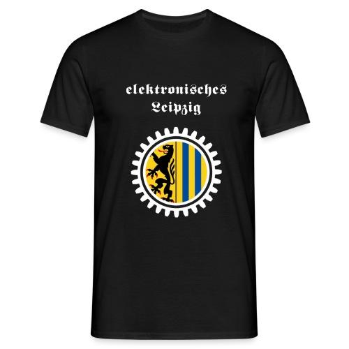 elekleipzig - Männer T-Shirt