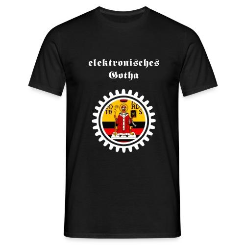 elekgotha - Männer T-Shirt