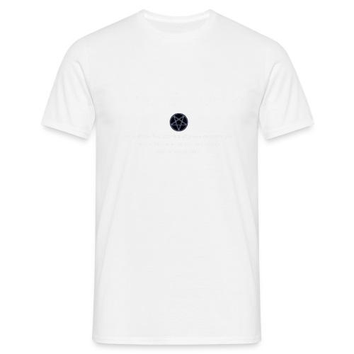 11 Metal gif - T-shirt Homme
