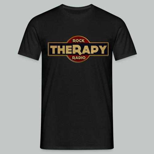 CZ RTR - Men's T-Shirt