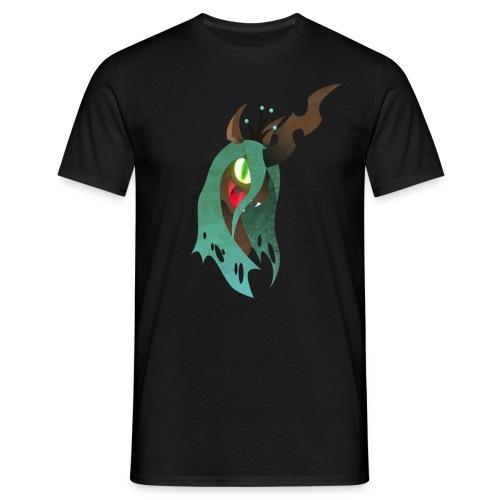Queen Chrysalis - Men's T-Shirt