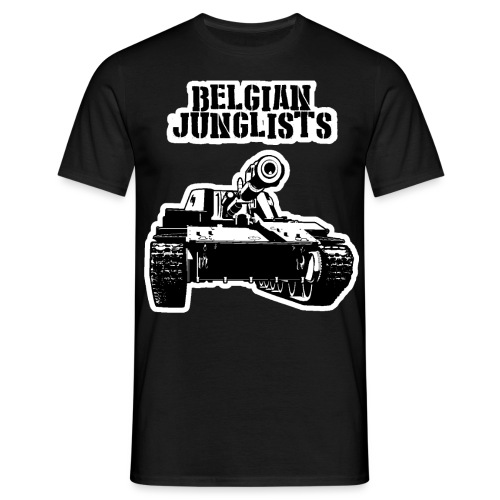 Tshirtbig - Men's T-Shirt