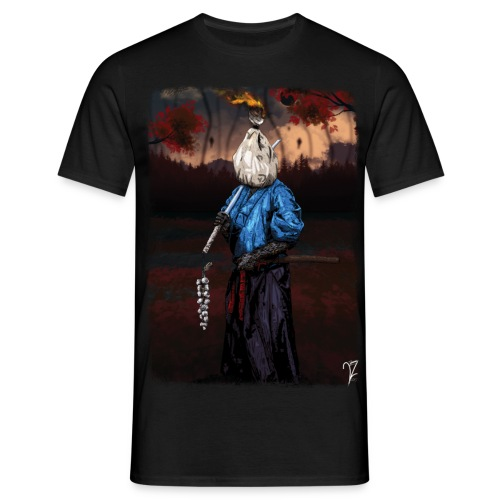Kinchakumi - T-shirt Homme