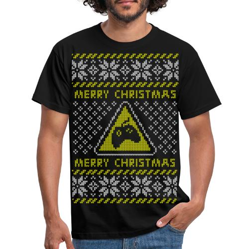 CRIMBO T - Men's T-Shirt