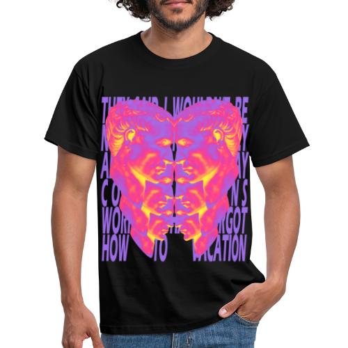 Julius - Männer T-Shirt