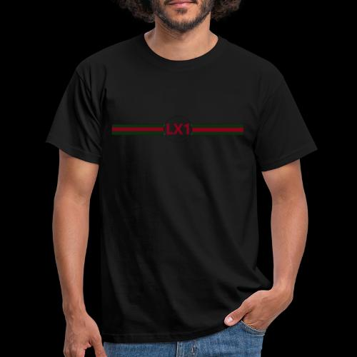 Wicci - T-shirt herr