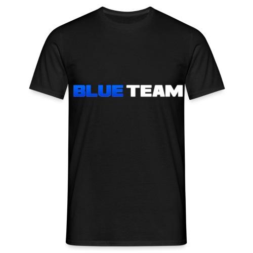 Blue Team - T-shirt Homme