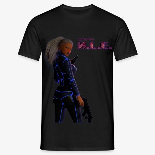 Clarifai TShirt - T-shirt Homme