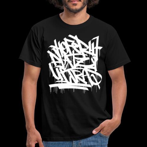 Hus47 - Männer T-Shirt