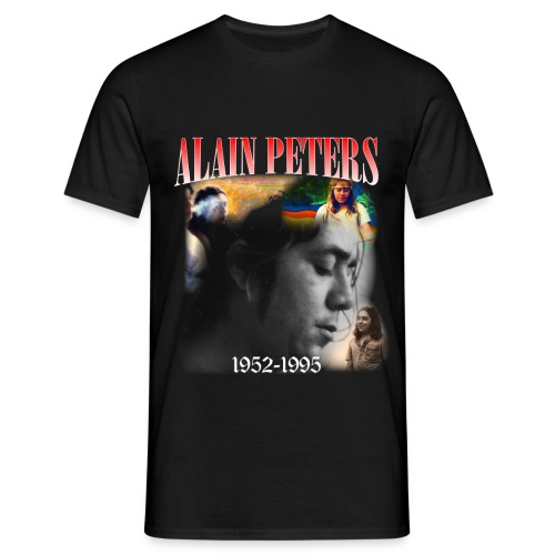 Alain Peters - T-shirt Homme