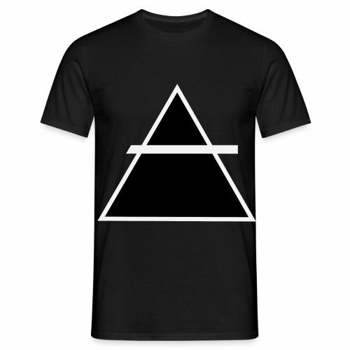 ALKIMASTA LOGO (THE AIR) - T-shirt Homme