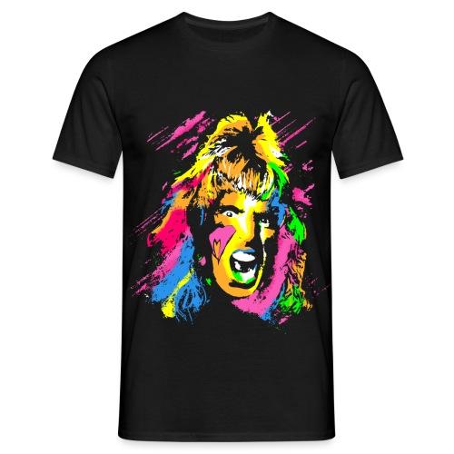 UW Retro - Men's T-Shirt