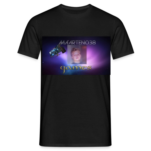 maarten038 kleding - Mannen T-shirt