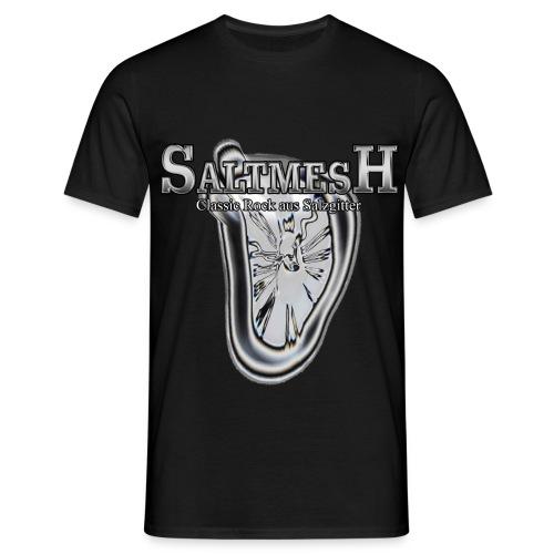 Saltmesh Stage Crew (Nur für unsere Roadies) - Männer T-Shirt
