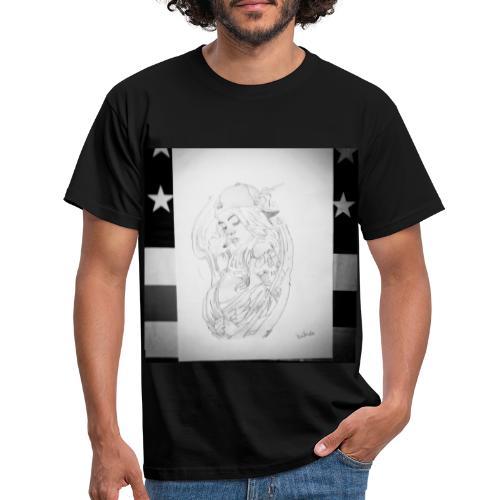 Kreidler.420 - Männer T-Shirt