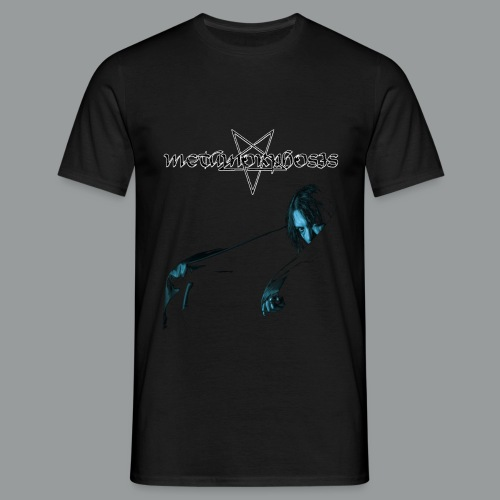 Metamorphosis - Nosferatu - Men's T-Shirt