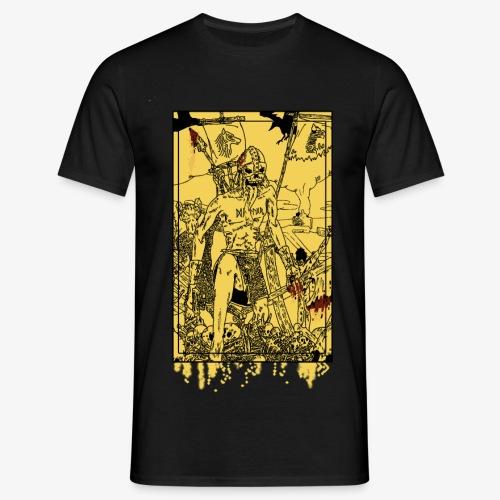 Diseño Björngull - Draugr - Camiseta hombre