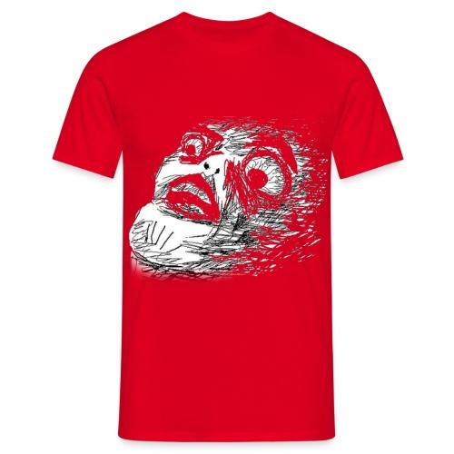 ohcrap - Maglietta da uomo